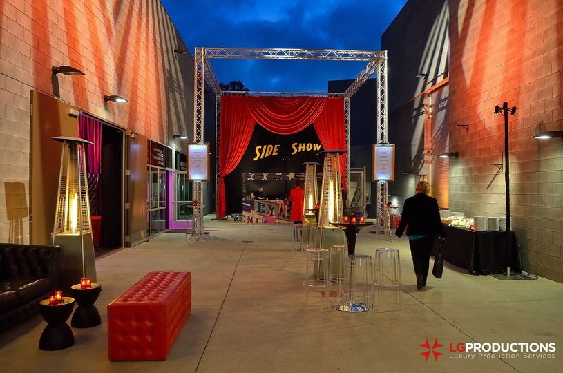 Private Party - La Jolla Playhouse