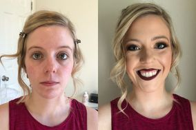 Beauty Bar - Brittney Yabs