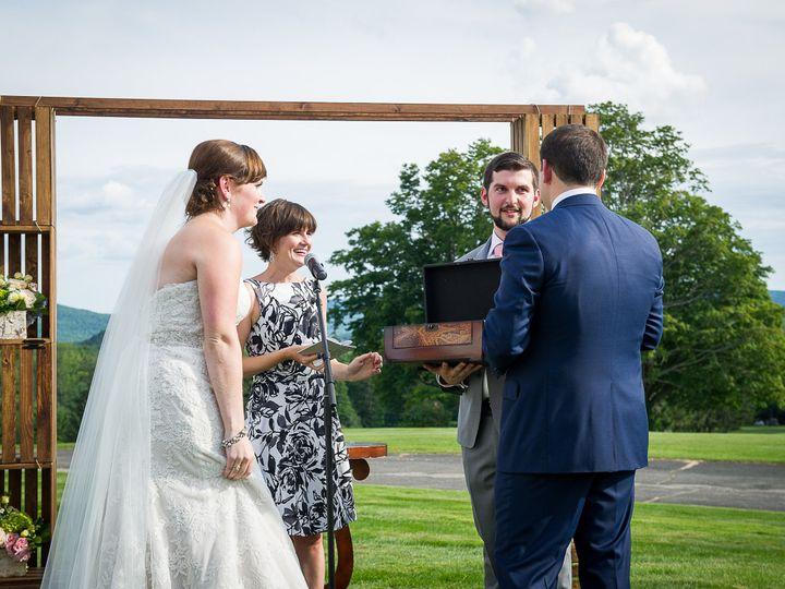 Tmx 1511201381469 20150808cassie Danchristopherduggan445 Brooklyn, NY wedding officiant