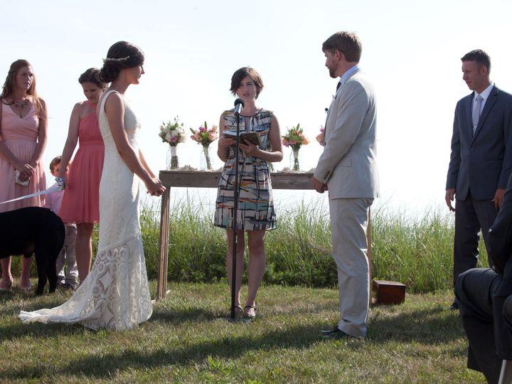 Tmx 1529529552 5d557ccb572fe5b1 1511201615682 340 Brooklyn, NY wedding officiant
