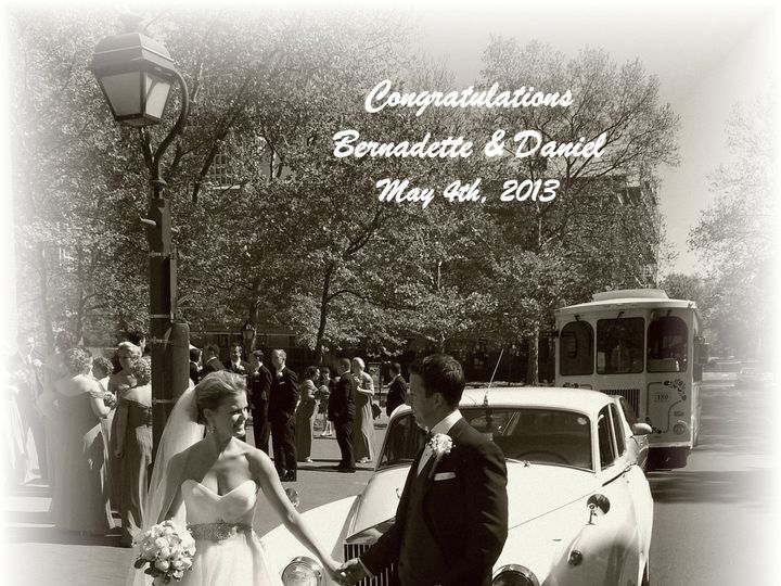 Tmx 1379895457700 Mason1 Beverly wedding transportation