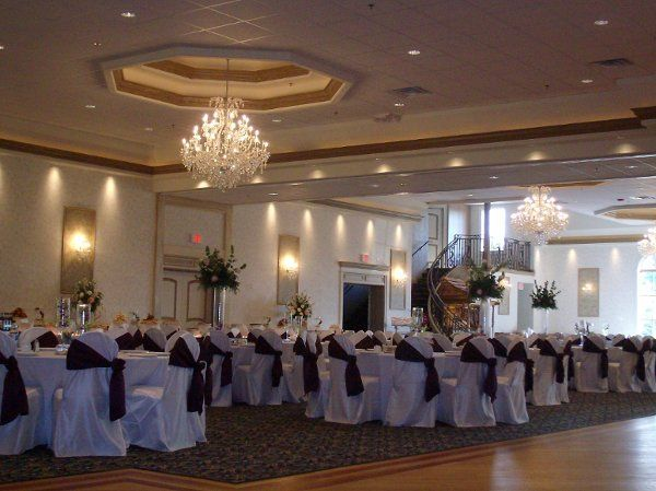 Elegant Chair Covers Event Decors Lighting Decor Orland Park