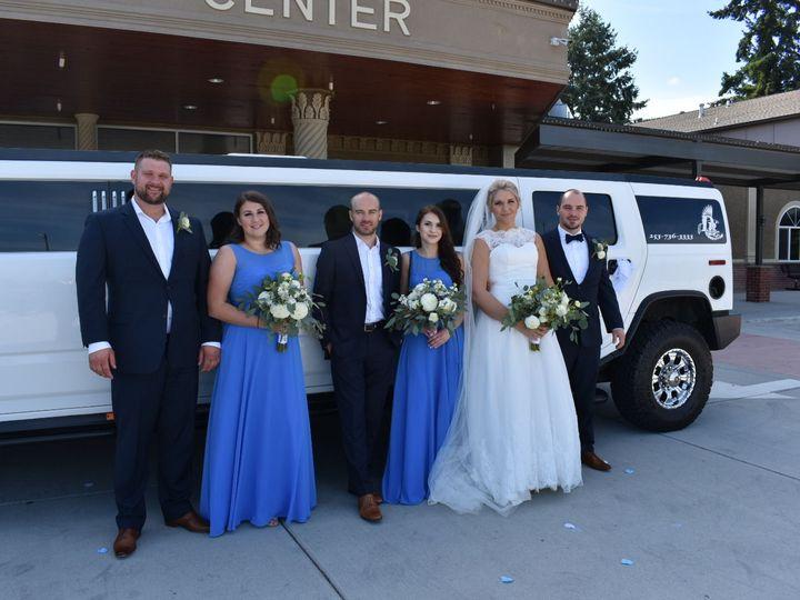 Tmx 1534896075 Bed72de27649ddf2 1534896074 F024cf0418199eb4 1534896051467 7 4C0F51CA 4668 4004 Federal Way wedding transportation