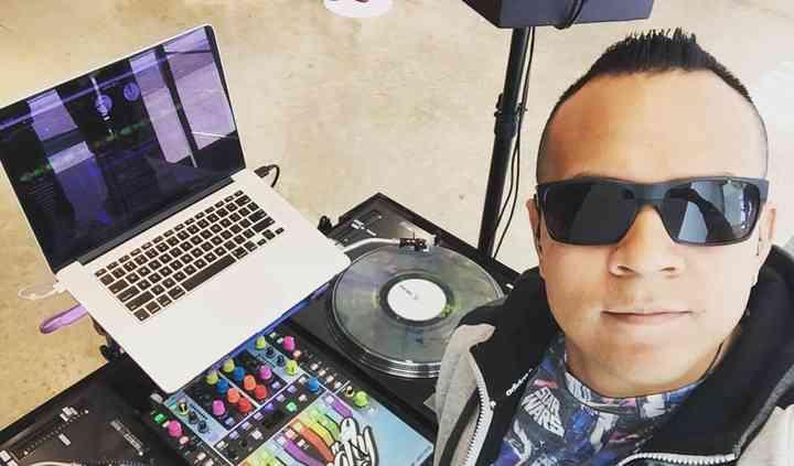 DJ Supafly