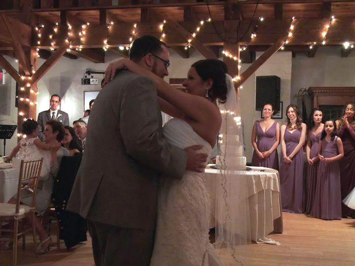 Tmx 1425581986537 First Dance Newton wedding videography
