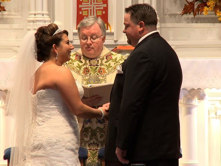 Tmx 1425582045664 Vows Newton wedding videography