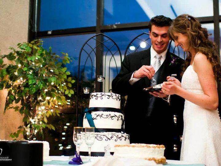 Tmx 1502474399607 Cake 15 Portland, Oregon wedding cake