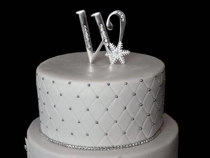 Tmx 1502474451132 Cake 10 Portland, Oregon wedding cake