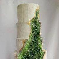 Tmx 1502474529759 Geo Cake Portland, Oregon wedding cake