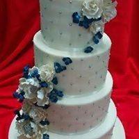 Tmx 1502474550834 Cake 2 Portland, Oregon wedding cake