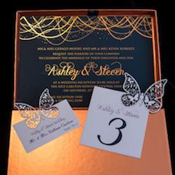 Tmx 1477919910 Ebbb6d473d16b4c7 0148 Lynn, Massachusetts wedding invitation