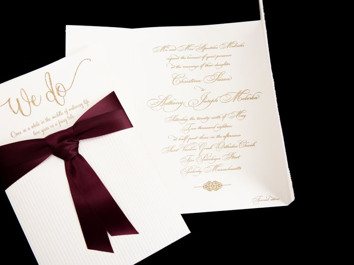 Tmx Ccnew51 51 353710 1566417980 Lynn, Massachusetts wedding invitation