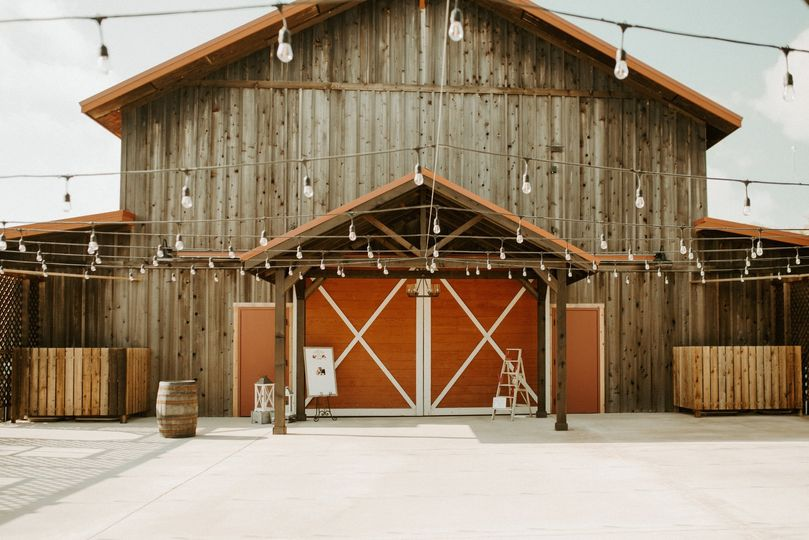 The Barn at the Silver Spur