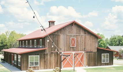 The Barn at The Silver Spur Resort