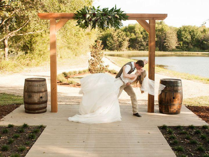 Tmx 1538105578 8e579d33e3621b08 1538105577 0472dfa816f364c2 1538105576117 1 WrittenShutter War Canton, Texas wedding venue