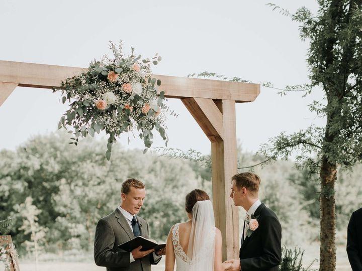 Tmx 1539462818 5d6831bcd3efd95c 1539462813 7bfd75927936a4df 1539462827290 8 Enright WEB Ceremo Canton, Texas wedding venue