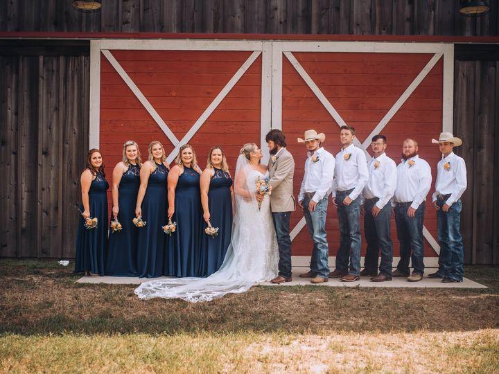 Tmx Bennett 36 51 1004710 1569963846 Canton, Texas wedding venue