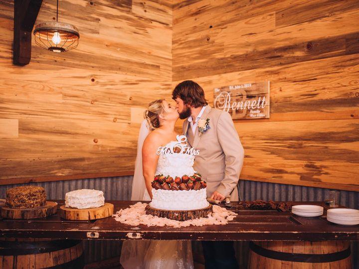 Tmx Bennett 95 51 1004710 1569963851 Canton, Texas wedding venue