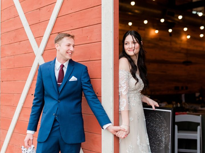 Tmx Ethanlauren Portraits 72 51 1004710 1569960961 Canton, Texas wedding venue