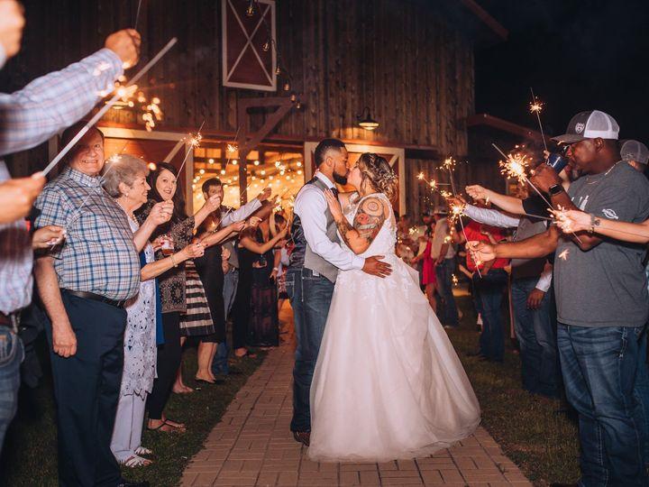 Tmx Jackson Reception 98 51 1004710 1569962207 Canton, Texas wedding venue