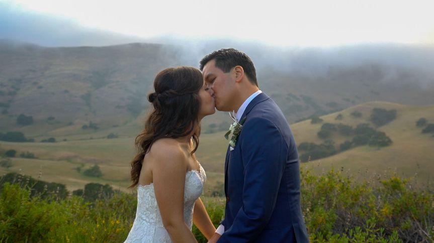 Mr. & Mrs. Sun