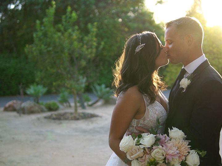 Tmx Danielle 51 954710 Nipomo, CA wedding videography