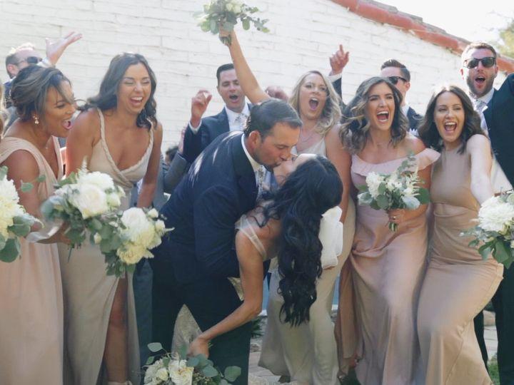 Tmx Screen Shot 2019 10 22 At 3 51 21 Pm 51 954710 158216347741316 Nipomo, CA wedding videography