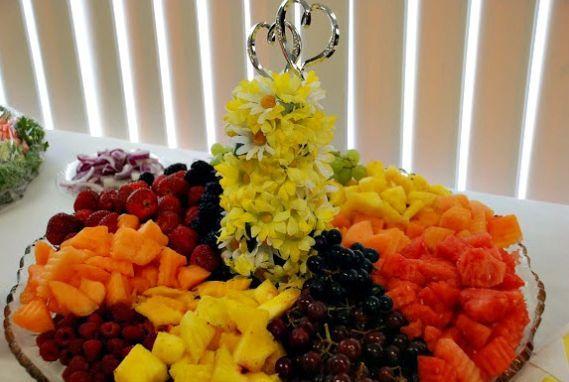 Fruit flatter