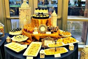 Devine-N-Design Event Planning & Holly Q's Catering