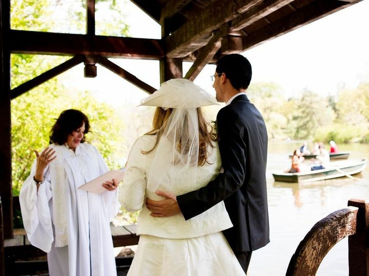 Tmx 1415130156019 Ameliegilles 2 New York, New York wedding officiant