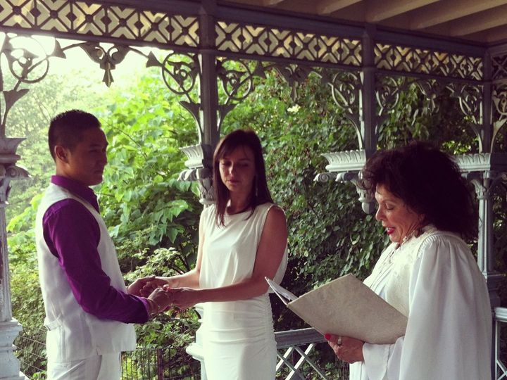 Tmx 1415130357735 Img3755 1 New York, New York wedding officiant