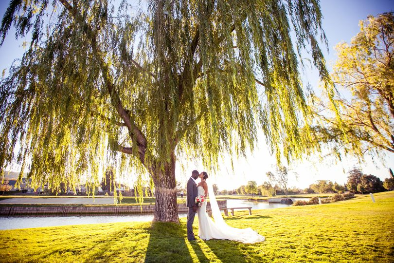 San Ramon by Wedgewood Weddings