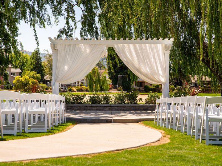 Tmx Sanramon Ceremonysite Api 2019 Wedgewoodweddings 6 51 606710 1562959735 San Ramon, CA wedding venue