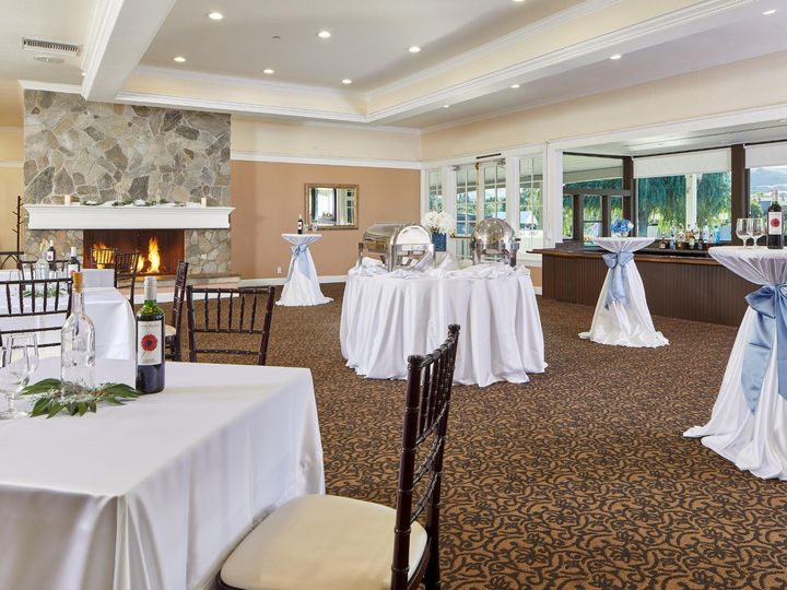Tmx Sanramon Cocktailhour Russelabrahamphotography 2019 Wedgewoodweddings 41 51 606710 157738255185396 San Ramon, CA wedding venue