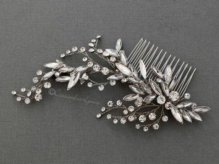 Tmx Antique Silver Wedding Hair Comb 51 356710 158731311633888 Kansas City wedding dress