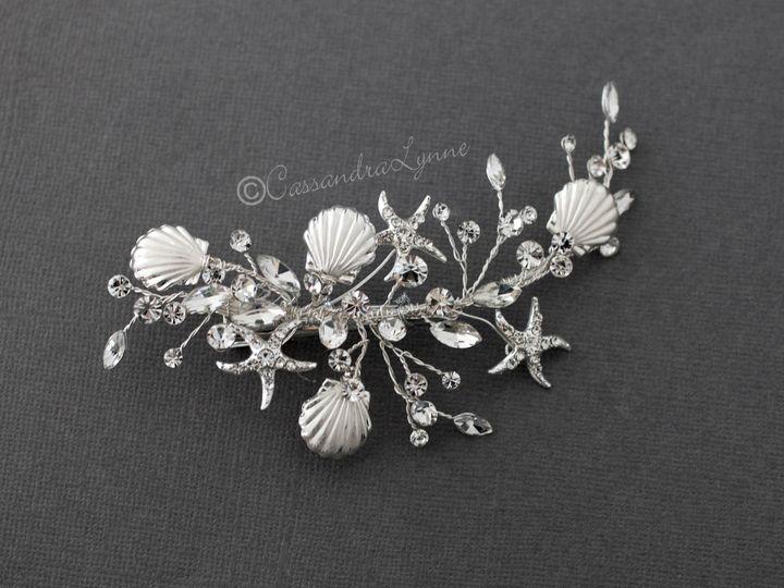 Tmx Beach Mermaid Wedding Hair Clip 51 356710 158731311746008 Kansas City wedding dress
