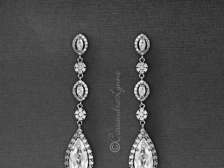 Tmx Clip On Dangle Earrings Party Sterling Silver 51 356710 158731296971155 Kansas City wedding dress