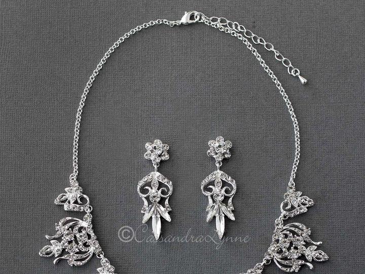 Tmx Filigree Necklace Set 51 356710 158731303517945 Kansas City wedding dress