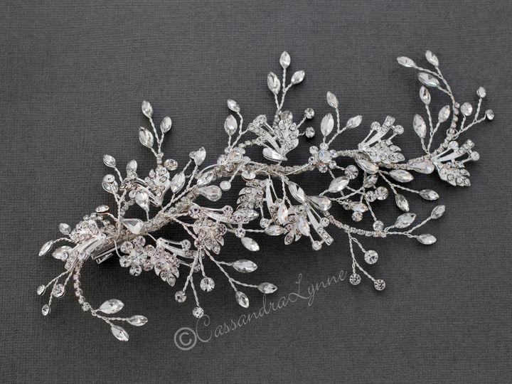Tmx Large Side Wedding Headpiece 51 356710 158731312079319 Kansas City wedding dress