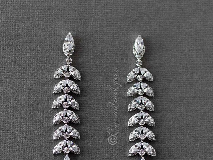 Tmx Marquise Leaf Dangles Special Occasion 51 356710 158731319099679 Kansas City wedding dress