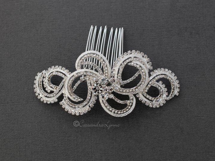 Tmx Modern Wedding Hair Comb 51 356710 158731312150242 Kansas City wedding dress