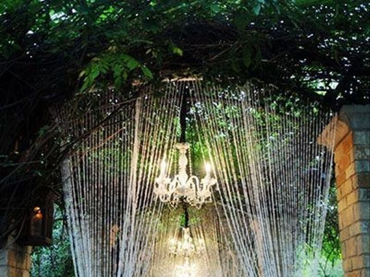 Tmx 1427837014100 Wedding Walkway   Strings Water Mill, NY wedding catering