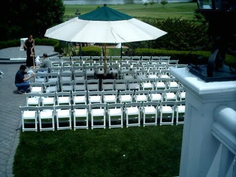 Tmx 1427837091006 Ps   Chairs Water Mill, NY wedding catering