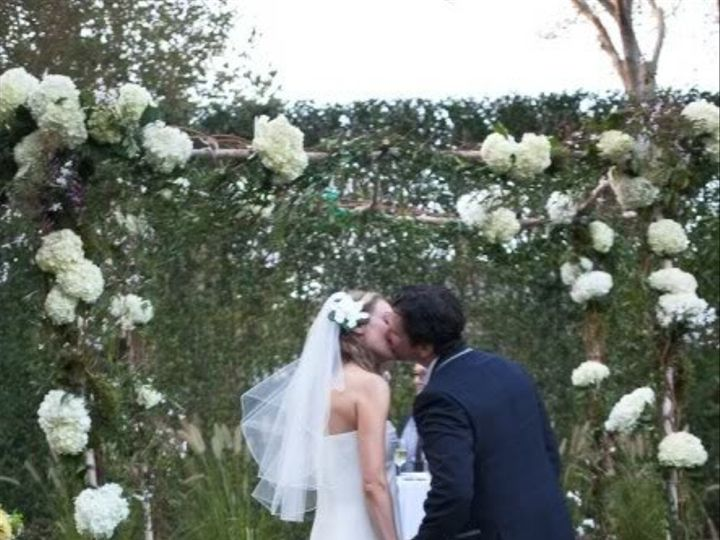 Tmx 1427837102241 Ps   Chuppah Water Mill, NY wedding catering