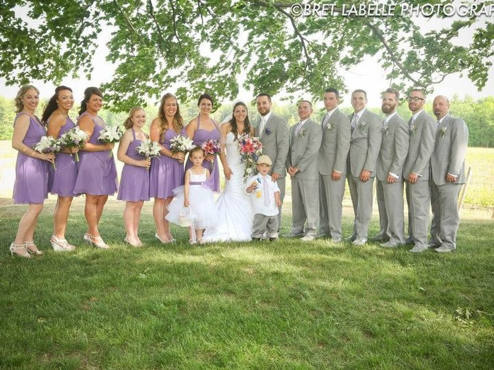 Tmx 1450037330843 3 Lee, NH wedding venue