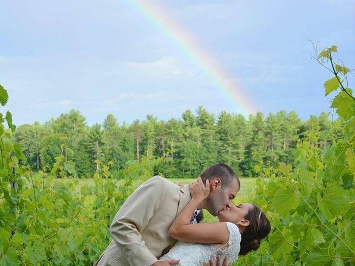 Tmx 1450037535723 July 24 Laura Ivone Rainbow Lee, NH wedding venue