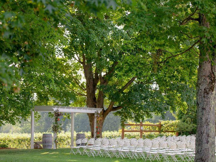 Tmx 1450037542289 July 26 Pergola Lee, NH wedding venue