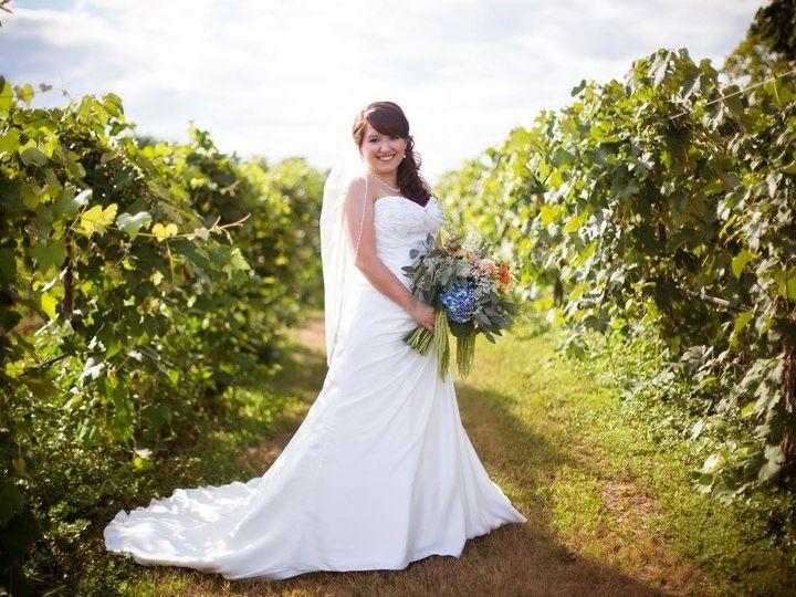 Tmx 1450037583131 Aug 7 Vineyard Lee, NH wedding venue