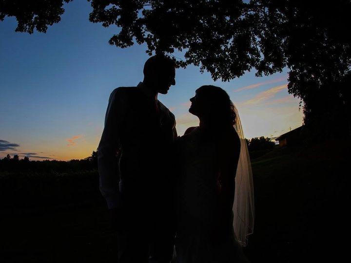 Tmx 1450037589008 Aug 7th Night Shot Lee, NH wedding venue