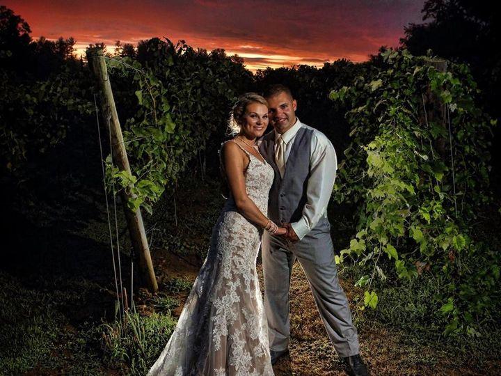 Tmx 1450037670148 Aug 21 Vineyard 2 Lee, NH wedding venue